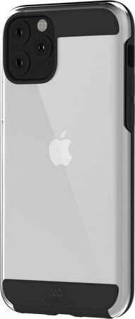 Black Rock Coque Air Robust pour iPhone 11 Pro - Noir