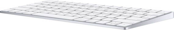 Apple Magic Keyboard - Qwertz - MLA22SM/A