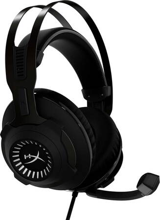 Hyperx Casque gaming Cloud Revolver™ S Pro