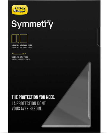 Otterbox Cover Symmetry Clear voor iPad mini (2019)