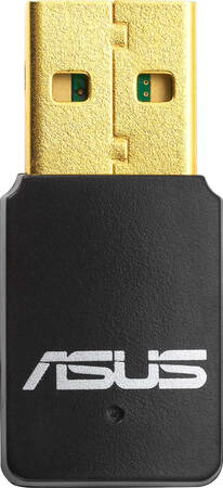 Asus USB-N13 C1 Wi-Fi adapter - 90-IG13002E02-0PA0