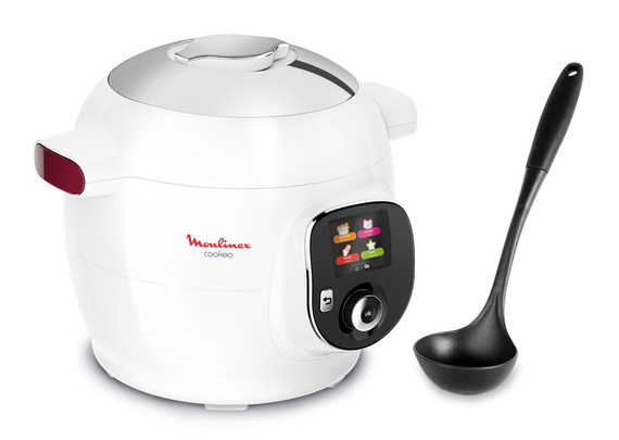 Moulinex Multicooker Cookeo CE700100