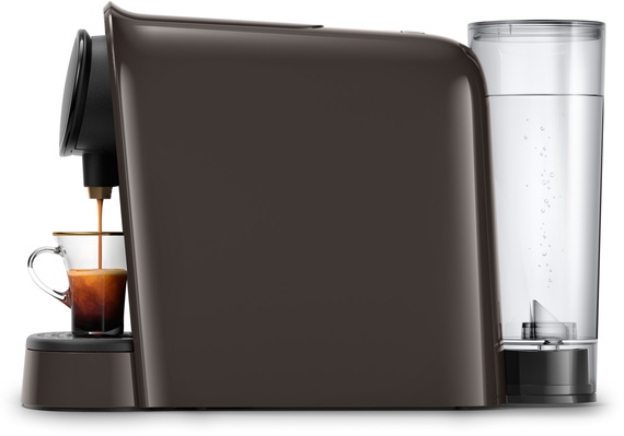 Philips L'OR Barista LM8012/70 Koffiemachine met capsules