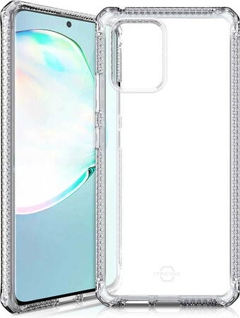 ITSKINS Backcover Spectrum Clear voor Galaxy S10 Lite