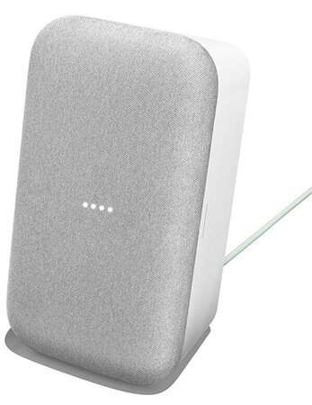 Google Home Max - Wit