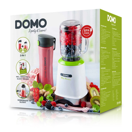 Domo Blender DO713BL