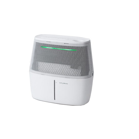 Stylies Humidificateur Alaze
