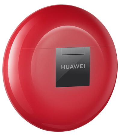 Huawei Freebuds 3 Ecouteurs sans fil - Rouge