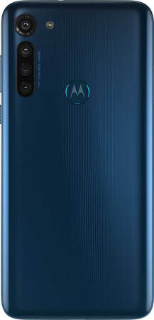 Motorola moto g8 power Capri Blue