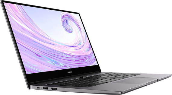 Huawei MateBook D 14 (2020) Ryzen™ 5 Space Gray