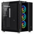 Corsair Crystal Series 680X RGB - Zwart