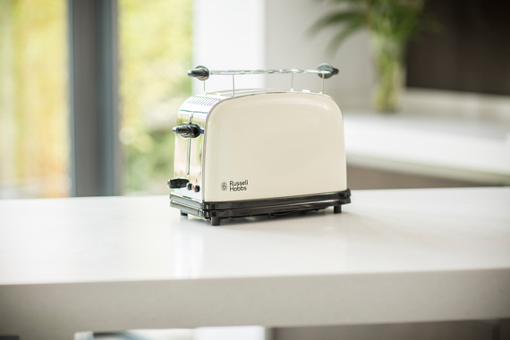 Russell Hobbs Broodrooster Colours Plus+ 23334-56