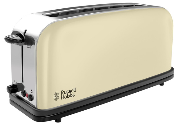 Russell Hobbs Grille-pain Colours Plus+ Long Slot 21395-56