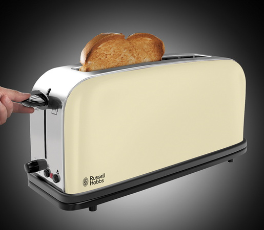 Russell Hobbs Broodrooster Colours Plus+ Long Slot 21395-56
