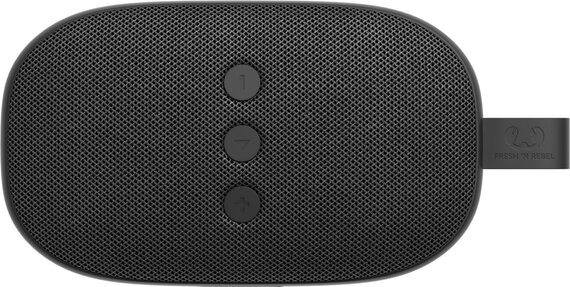 Fresh 'n Rebel Rockbox Bold X - Storm Grey