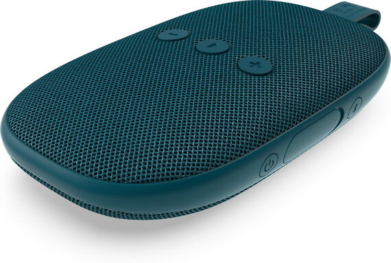 Fresh 'n Rebel Rockbox Bold X - Petrol Blue