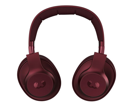 Fresh 'n Rebel CLAM Casque Sans Fil - Ruby Red
