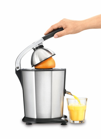 Solis Fruitpers Citrus Juicer 8453