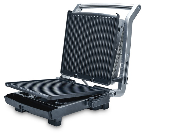 Solis Vleesgrill Grill & More + Waffle 7952