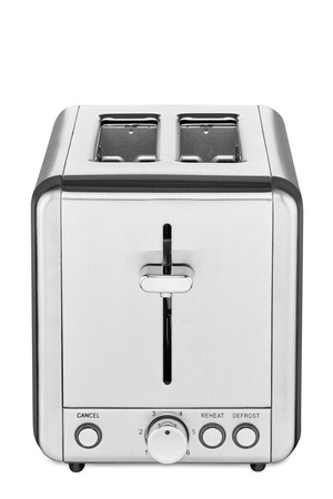 Solis Grille-pain Toaster Steel 8002
