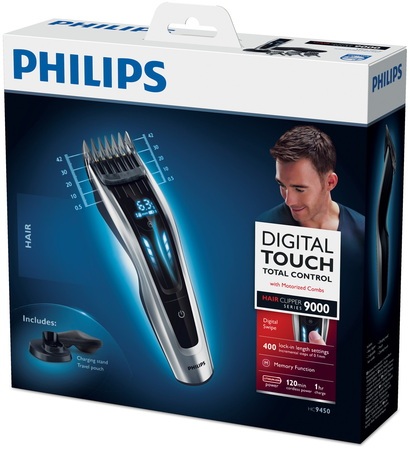 Philips Tondeuse Series 9000 HC9450/20