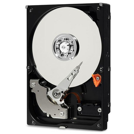 Western Digital WD Red™ NAS Drive - 4 To - WD40EFAX