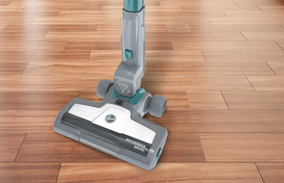 Hoover Steelstofzuiger H-FREE 700 Powerful Care
