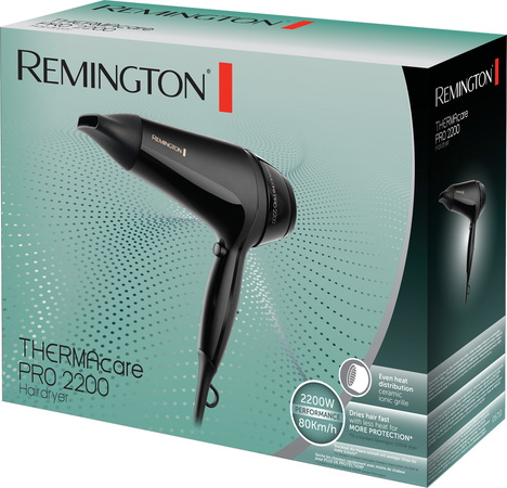 Remington Haardroger Thermacare Pro 2200 D5710