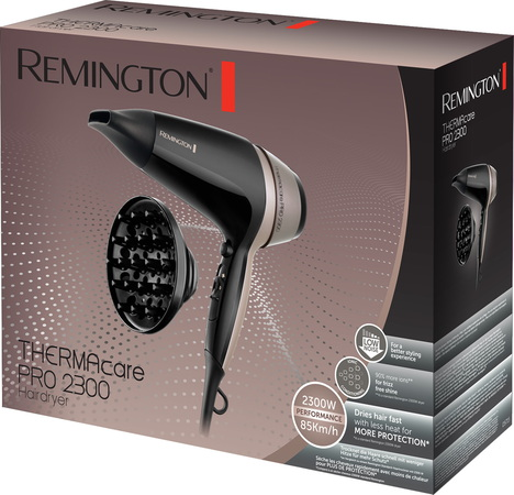 Remington Haardroger Thermacare Pro 2300 D5715