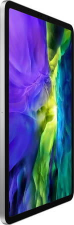 """Apple iPad Pro (2020) 11"""" 1 To Wi-Fi + LTE Argent - MXE92NF/A"""