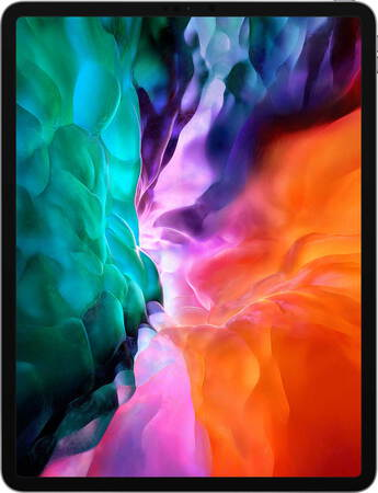 "Apple iPad Pro (2020) 12,9"" 256 GB Wi-Fi Spacegrijs - MXAT2NF/A"