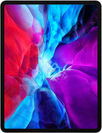"""Apple iPad Pro (2020) 12,9"""" 128 Go Wi-Fi + LTE Argent - MY3D2NF/A"""