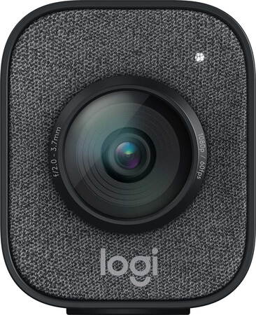 Logitech StreamCam Full HD - Graphite