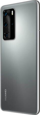 Huawei P40 Pro 5G Silver Forest