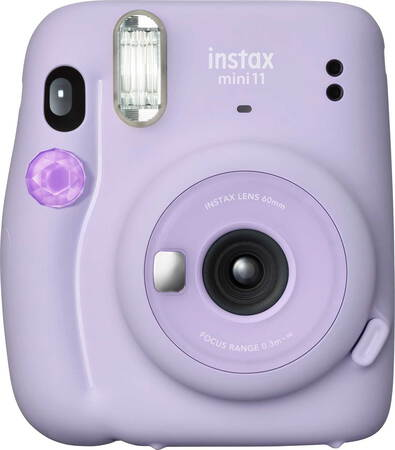 Fujifilm instax mini 11 Lilac Purple