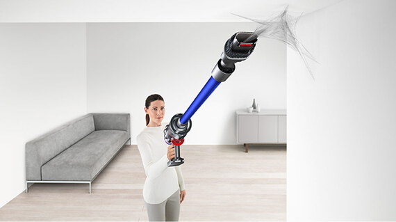 Dyson Steelstofzuiger V11 Absolute Extra Pro
