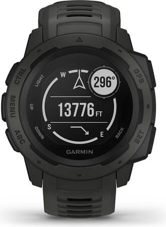 Garmin Instinct® Graphite