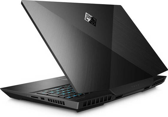 HP OMEN Laptop 17-CB0043NB Shadow Black