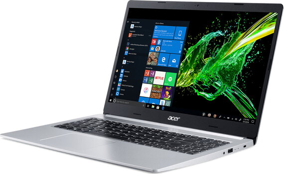 Acer Aspire 5 A515-54G-51QF Pure Silver