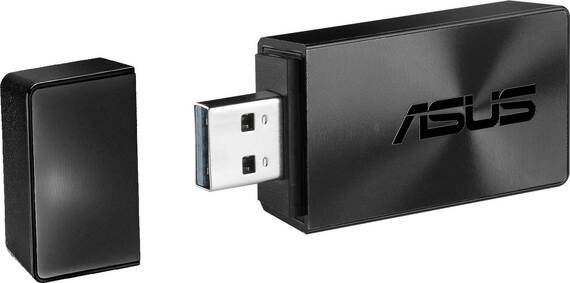 Asus AC1300 USB Wi-Fi adapter