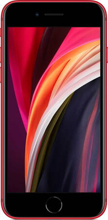Apple iPhone SE (2020) 64 Go (product) RED™