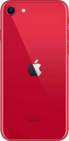 Apple iPhone SE (2020) 128 GB (product) RED™