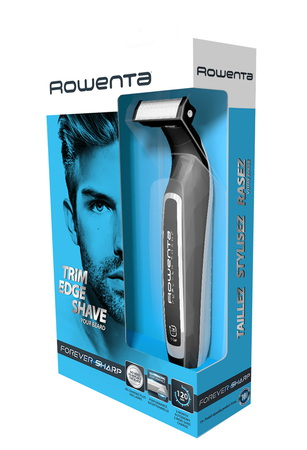 Rowenta Tondeuse à barbe Forever Sharp TN6000F4