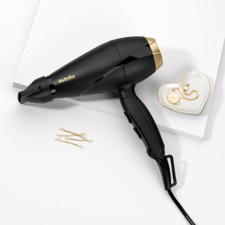 Babyliss Haardroger Power Pro 2000 6704E