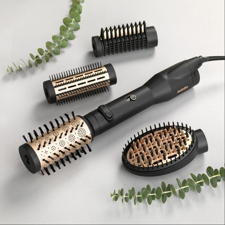 Babyliss Warme luchtborstel Big Hair Luxe AS970E