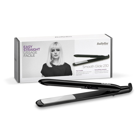 Babyliss Stijltang Smooth Glide 230 ST240E