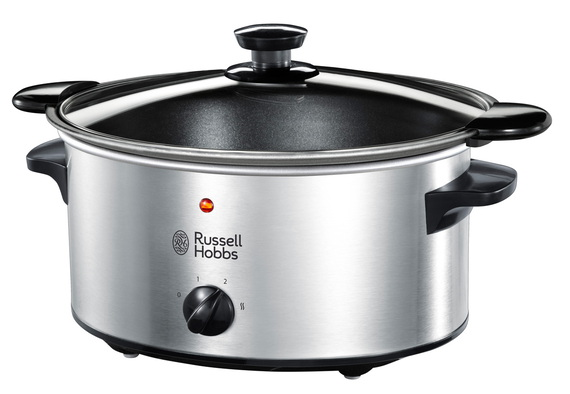 Russell Hobbs  Slowcooker Cook@Home 3.5 Liter Searing 22740-56