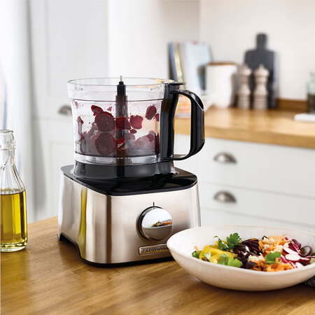 Kenwood Foodprocessor MultiPro Compact FDM303SS