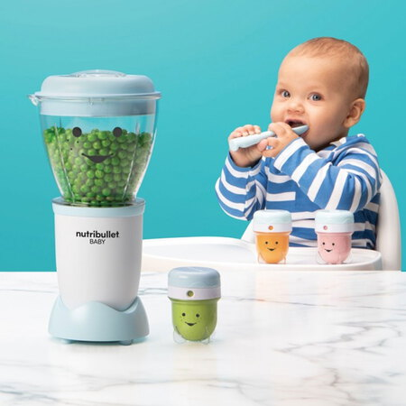NutriBullet Blender Baby