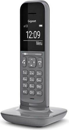 Gigaset CL390A Duo Satellite Grey